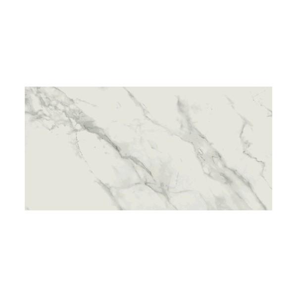 Calacatta Marble White Polished Matt 59,8 x 119,8