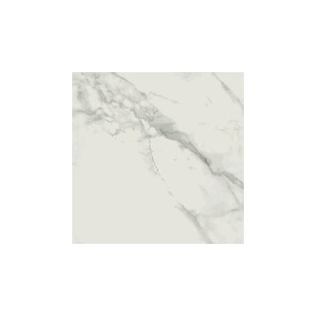 Calacatta Marble White Polished Matt 59,8 x 59,8