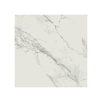 Calacatta Marble White Polished Matt 79,8 x 79,8