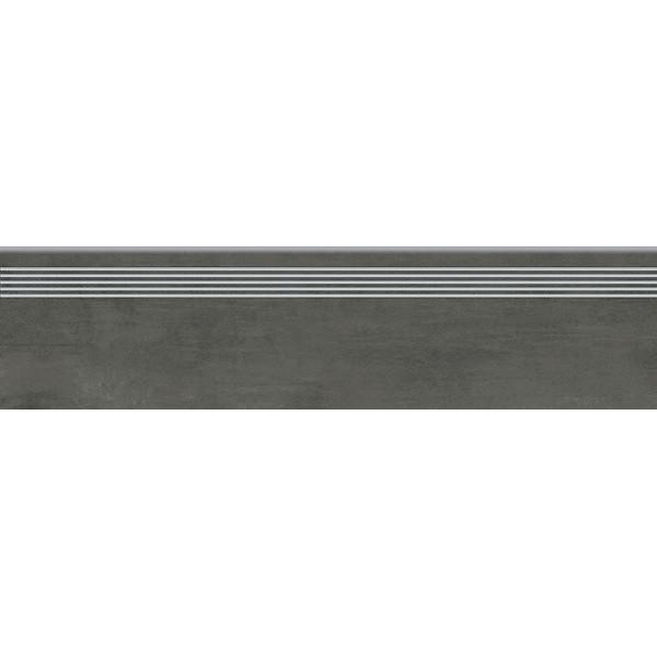 Grava Graphite Steptread 29,8 x 119,8