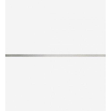 Listwa ścienna Steel 22 POL 119,8x5,5X0,7