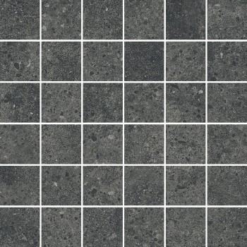 Gigant Dark Grey Mosaic...