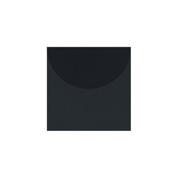Monoblock Black matt Geo A 20x20 GAT.I