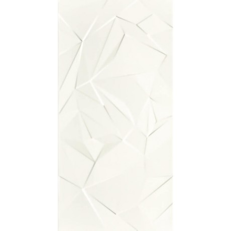 Natura Bianco Ściana Struktura 30X60 GAT.I