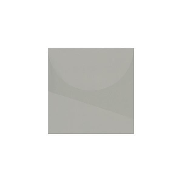Monoblock Grey matt Geo A 20x20 GAT.I