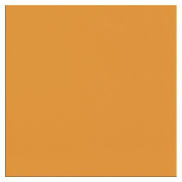 Monoblock Orange Matt 20x20 GAT.I