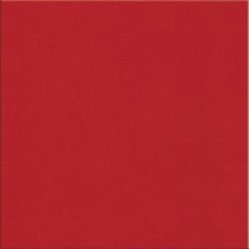 Monoblock Red Matt 20x20 GAT.I