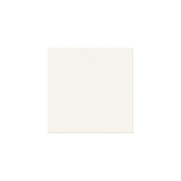 Monoblock White Matt 20x20 GAT.I