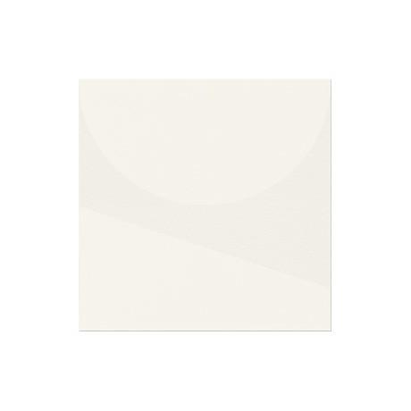 Monoblock White matt Geo B 20x20 GAT.I