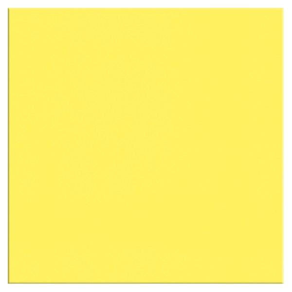 Monoblock Yellow Matt 20x20 GAT.I