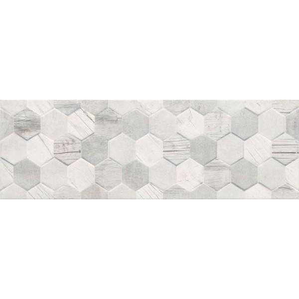 Polaris Hexagon Mix 25x75 GAT.I