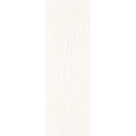 Elegant Surface Bianco Ściana A Struktura Rekt. 29.8x89.8 GAT.I