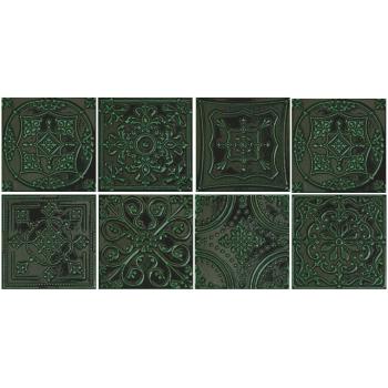 Tinta Green Dekor 14,8x14,8...