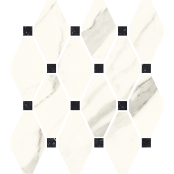 Calacatta Mozaika Cięta Mix...