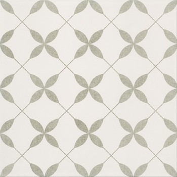 PATCHWORK CLOVER GREY...