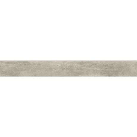 Grava Light Grey Skirting 7,2X59,8 GAT.I