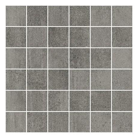 Grava Grey Mosaic Matt 29,8x29,8
