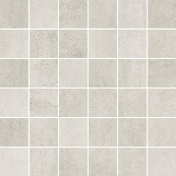 Grava White Mosaic Matt...