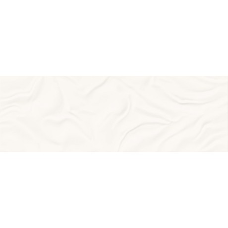 FROZEN LAKE WHITE STRUCTURE SATIN 39,8X119,8 G1