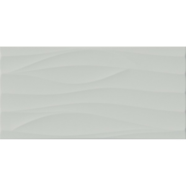 PS800 GREY SATIN WAVE STRUCTURE