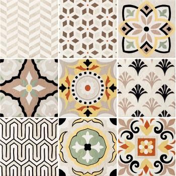 Prowansja patchwork...
