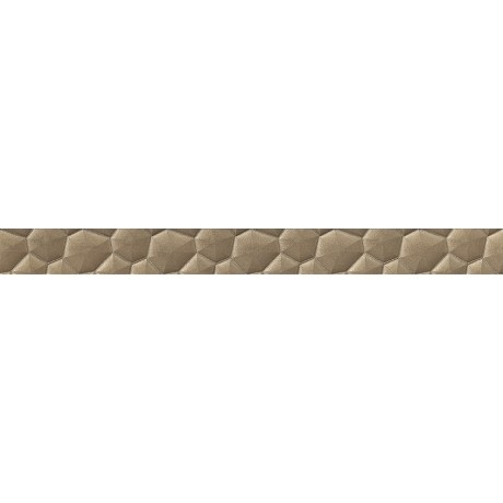 CALM ORGANIC CONGLOMERATE COPPER BORDER 5,5x59,8 GAT.I