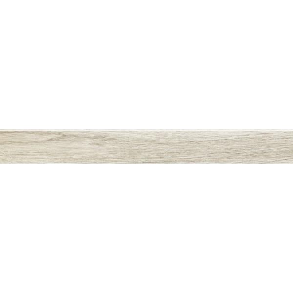 Ash Grey STR Cokół podłogowy 59,8 x 7,0 GAT.I