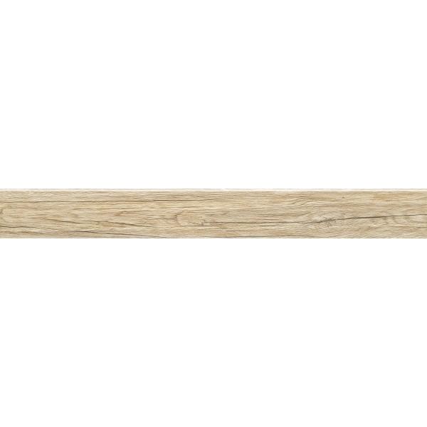 Aspen Beige STR Cokół podłogowy 59,8 x 7,0 GAT.I