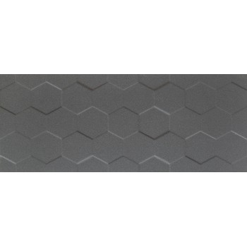 Elementary graphite hex STR...