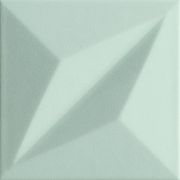 Colour mint STR 1 14,8x14,8 GAT.I