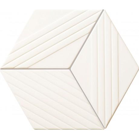 Colour white mozaika 226x198 GAT.I