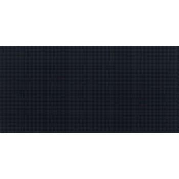 PS802 BLACK SATIN GEO...
