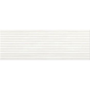 STRIPES WHITE STRUCTURE 25X75 G.I