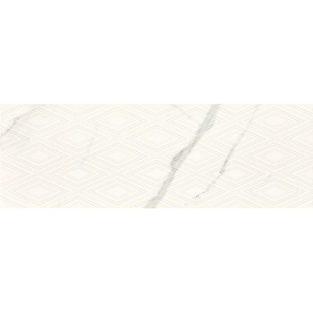 Livia Bianco Inserto 25x75...