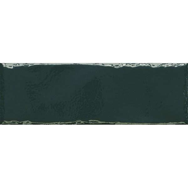 Porcelano Green Ściana Ondulato 9.8x29.8 GAT.I