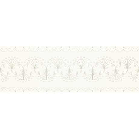Caya Bianco Inserto B 25x75 GAT.I