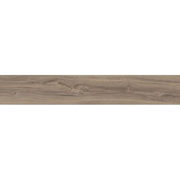 Craftland Dark Brown Gres Szkl. Rekt. 14.8x89.8 GAT.I