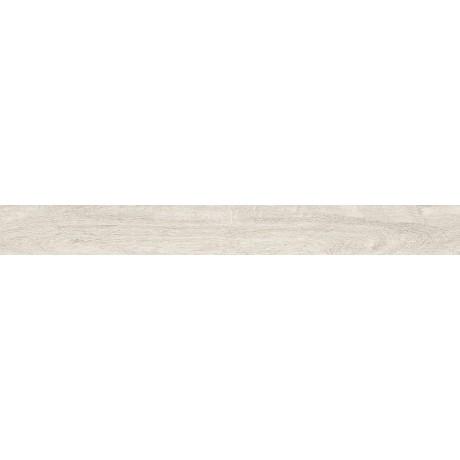 GRAND WOOD PRIME WHITE 19,8x179,8 GAT.I (KOSZT DOSTAWY USTALANY INDYWIDUALNIE)