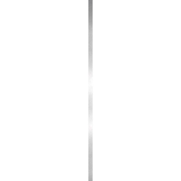 Uniwersalna Listwa Metalowa Paradyż Polerowana 2x89.8 GAT.I