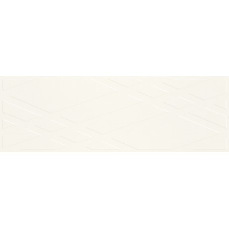 Pure City Bianco Ściana A Struktura Rekt. 29.8x89.8 GAT.I