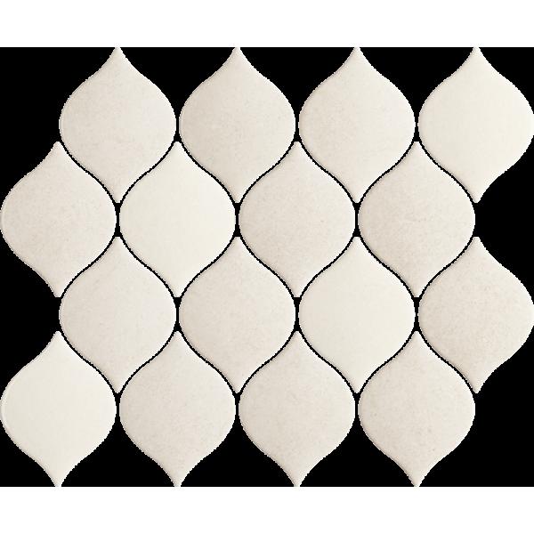 Mistysand Beige Mozaika Prasowana Arabeska Mix 20.2x26.5 GAT.I