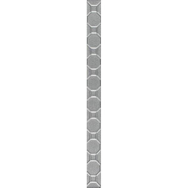 Martynika Silver Listwa Szklana 3x40 GAT.I