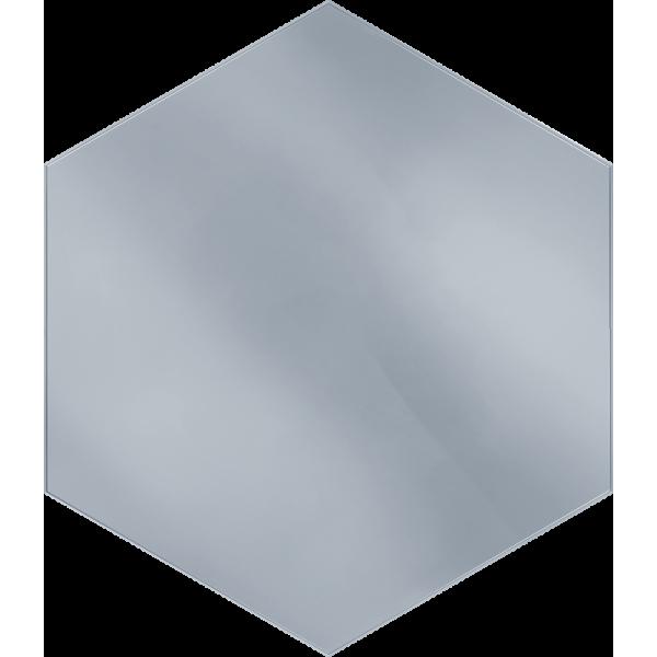 Uniwersalny Hexagon Lustro 19.8x17.1GAT.I