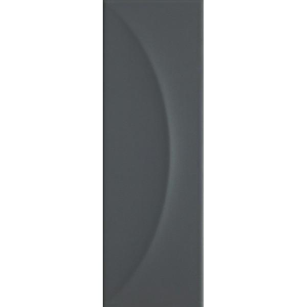Tenone Grafit Ściana Struktura C  9,8X29,8 G19.8x29.8 GAT.I