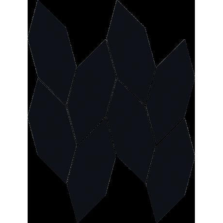 Uniwersalna Mozaika Nero Paradyż Torton  29.8x22.3 GAT.I