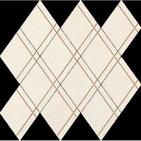 Uniwersalna Mozaika Bianco Paradyż Arton   29.9x29.8  GAT.I