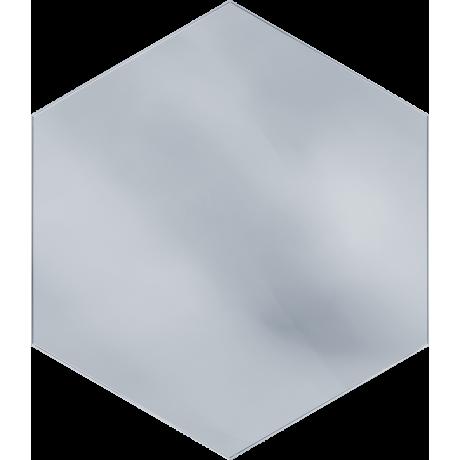 Uniwersalny Hexagon Lustro  26x26 GAT.I