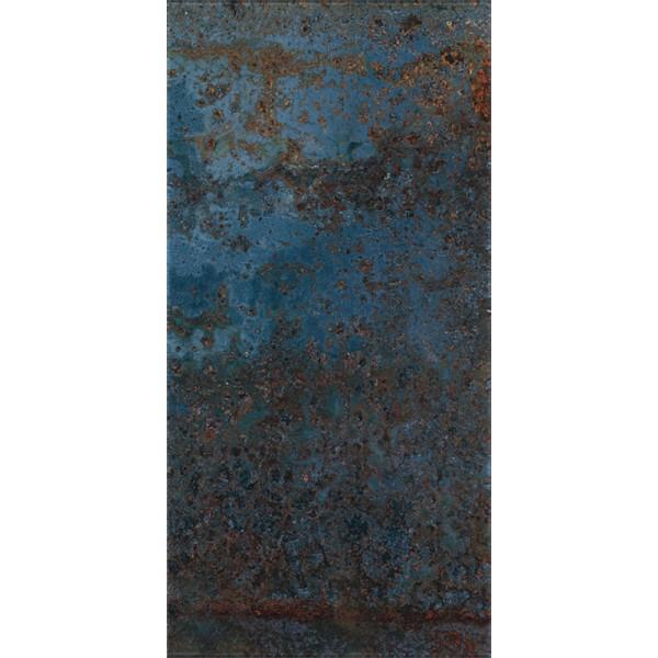 Uniwersalne Inserto Szklane Paradyż Blue A  29.5x59.5 GAT.I