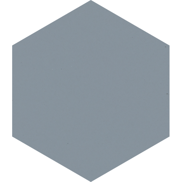 Modernizm Blue Gres Mat. 17.1x19.8 GAT.I