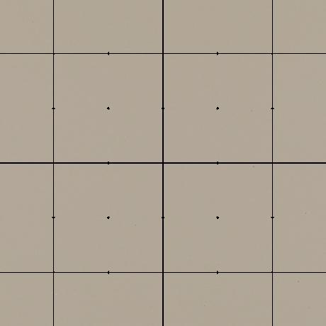Modernizm Grys Mozaika Cięta K.4,8X4,8 29.8x29.8GAT.I